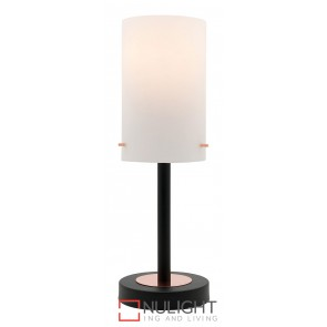Becky Touch Table Lamp Copper MEC