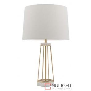 Sapphire Table Lamp MEC