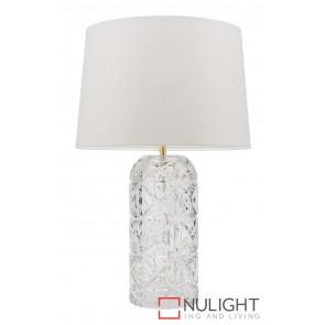 Zoya Table Lamp MEC