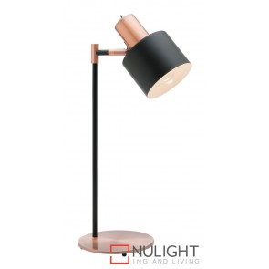 Benjamin Table Lamp MEC