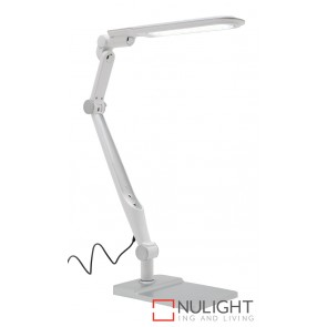 Eugene LED Task Lamp White MEC