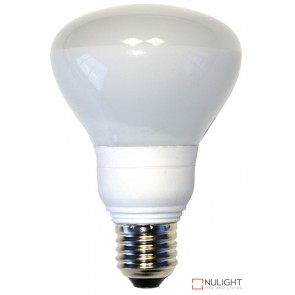 R80 Cfl Frosted 15W E27-5000 115Mm ORI