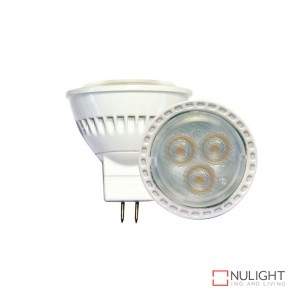 Led Mr11 12V Ac-Dc Lamp 3W 4000K ORI