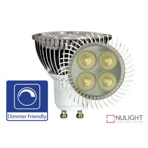 Led Gu10 5W Dimmable 45Deg 250Lm 3000K ORI