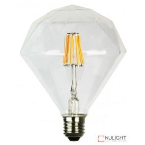 Led Filament Lamp Diamond E27 4W 2700K ORI