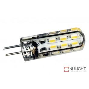 Led Bipin Lamp G4 1.5W 12V Dc 3000K ORI