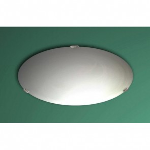 Alabaster 30 cm Ceiling Oyster Light Ace Lighting