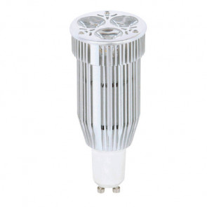 Led 3 x 4W Warm White 3000K Ace Lighting