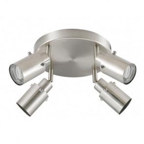 Round Plate Spotlight Ace Lighting