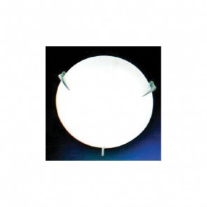 Spike 30 cm Ceiling Oyster Light Ace Lighting
