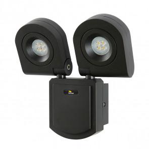 Arcolux 2 Light  LED 10W Floodlight Brilliant Lighting