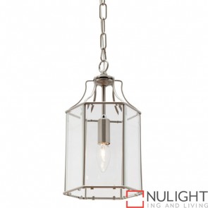 Arcadia 1 Light Pendant COU