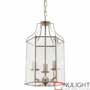 Arcadia 3 Light Pendant COU