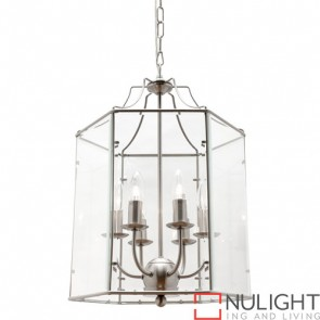 Arcadia 6 Light Pendant COU