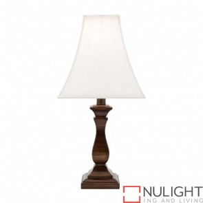 Armon 1 Light Table Lamp Bronze COU