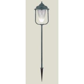 20W Garden Lantern in Verde Artcraft Superlux