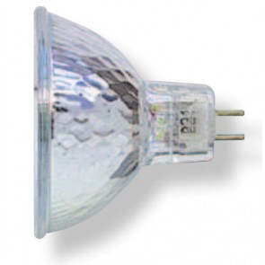 Halogen Aluminised Light Artcraft Superlux