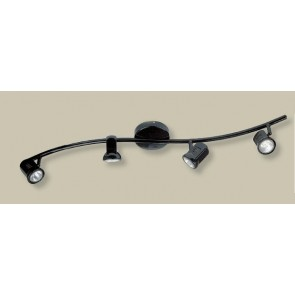 Mains Voltage Four Bar Spotlight Artcraft Superlux
