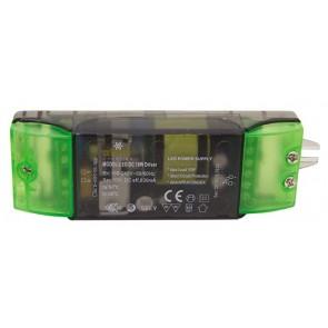 10W DC Constant voltage LED Driver Atom Lighting
