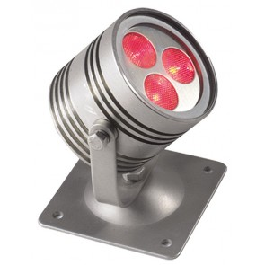 3W LED Pond Light Atom Lighting