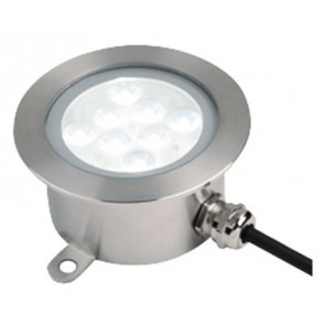 8W Surface Mount Pond Light Atom Lighting