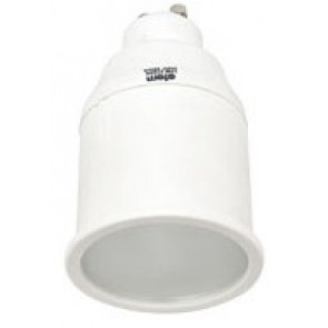 GU10 Compact Fluorescent Lamp Atom Lighting