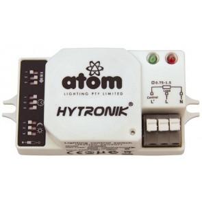 T5 Circular Fluro Oyster with Motion Sensor Atom Lighting