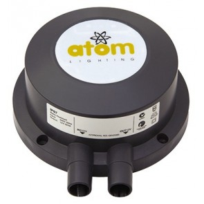 Weatherproof Transformer Atom Lighting