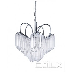 Avir 6 Lights Pendant Citilux