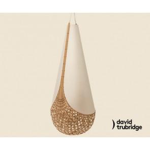 Bamboo Basket David Trubridge Pendant DAV