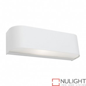 Benson 1 Light Wall Light White COU