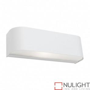 Benson 1 Light Wall Light White COU
