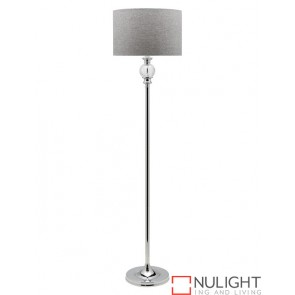 Beverly 1 Light Floor Lamp COU