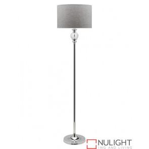Beverly 1 Light Floor Lamp COU