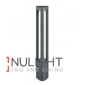 BOLLARD LED GREY 3000K 6W IP54 3 SECTIONS 120D (520 Lumens) Shape A CLA