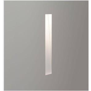 Borgo Trimless 200 7567 Wall Light