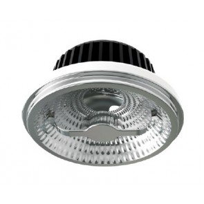 AR900 LED downlight BrightGreen