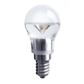BR250 Retrofit LED Bulbs BrightGreen