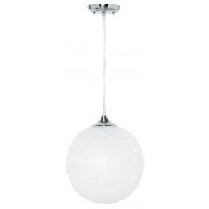 30cm Amelie Woven Acrylic Pendant Brilliant Lighting
