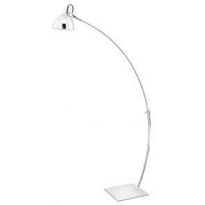 Akira Floor Lamp Brilliant Lighting
