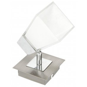 Ellie Quare Glass Spotlight Brilliant Lighting