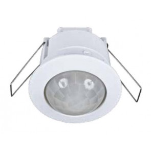 Eye 360 Degree Recessed Pir Security Sensor Light Brilliant Lighting
