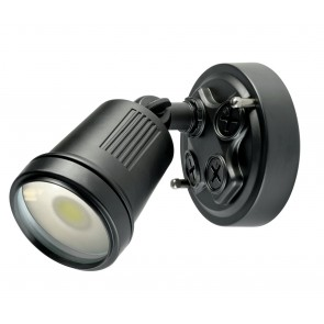 Hunter II AC LED Single Spotlight Brilliant Lighting