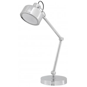 Pascal Metal Table Lamp Brilliant Lighting