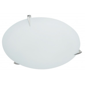 Spur Flush Ceiling Light Brilliant Lighting