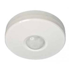 Three Sixty 360 Degree Surface Mount Pir Sensor Light Brilliant Lighting