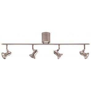 Vogue Four Light Ceiling Spotlight Brilliant Lighting