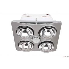 Ardene Quattro Silver MEC