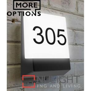BULK series LED bulkhead/door plate lights CLA