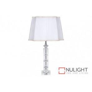 Oriental Crystal Table Lamp VAM